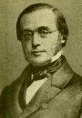 Ernst Wilhelm Hengstenberg