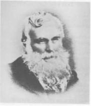 Robert Govett